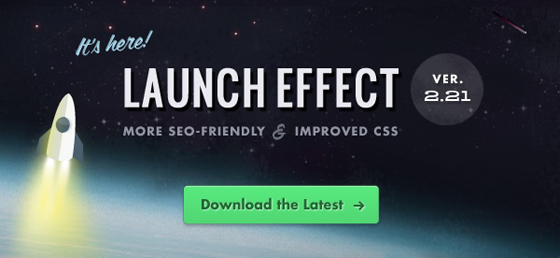 Launch Effect 2.21 Release